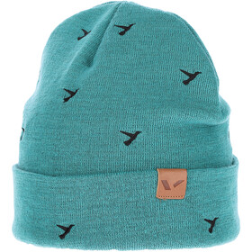 Viking Europe Amy Lifestyle Mütze Damen turquoise